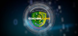LAUNCHING COACHING CLINIC