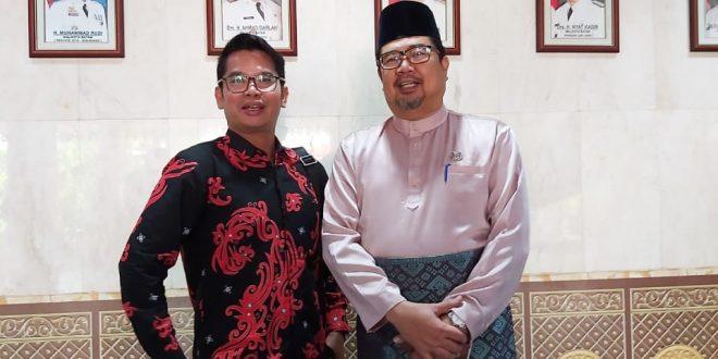 Kaji Banding Tim Saber Pungli Kota P. Raya (1)