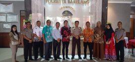 Kaji Banding Tim Saber Pungli Kota Palangka Raya