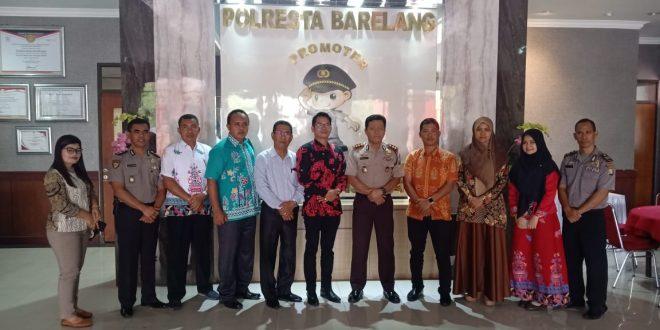 Kaji Banding Tim Saber Pungli Kota P. Raya (12)