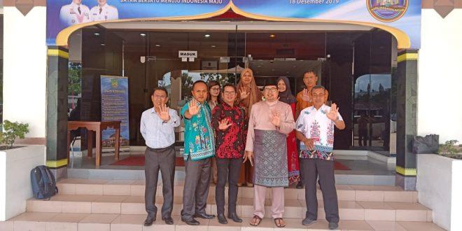 Kaji Banding Tim Saber Pungli Kota P. Raya (5)