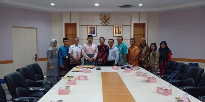 Kaji Banding Tim Saber Pungli Kota P. Raya (6)