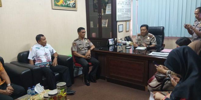 Kaji Banding Tim Saber Pungli Kota P. Raya (7)