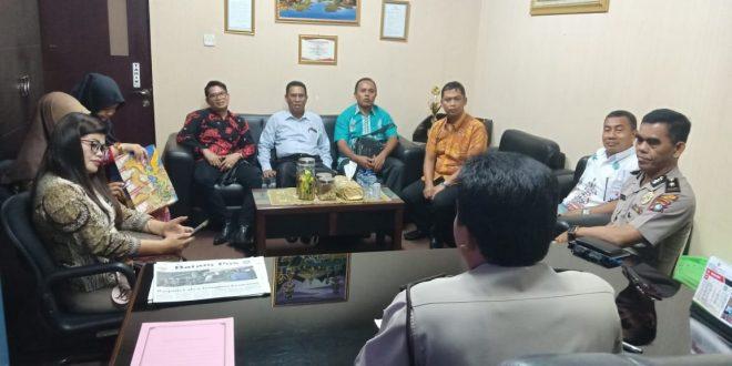 Kaji Banding Tim Saber Pungli Kota P. Raya (9)