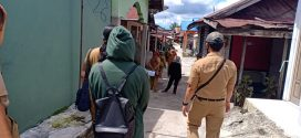 Monitoring Aset pada Kecamatan Jekan Raya