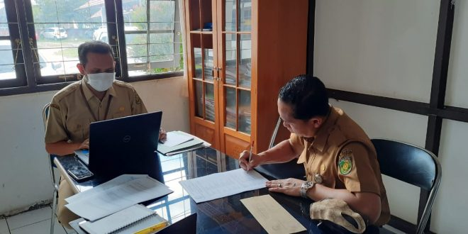 Audit Kepatuhan pada Layanan Perizinan