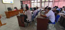 Inspektorat Mengikuti Bimbingan Teknis Audit Kinerja Berbasis Risiko oleh BPKP Perwakilan Provinsi Kalimantan Tengah