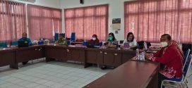 Inspektorat mengikuti Kegiatan Workshop Penerapan Sistem Informasi E-Kinerja ASN Terintegrasi